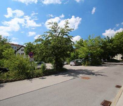 Untersuchung der Parksituation in Wolfratshausen