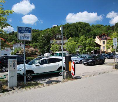 Parkierung – neues Städtebauförderprogramm?