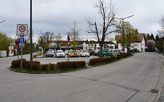 Parkhaus am Hatzplatz